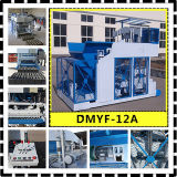 Betonsteine, die Maschine mobile hydraulische halb automatische Maschine herstellen