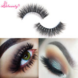 Hot Selling Free Sample Mink 3D Hair Eyelashes