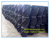 De spiraalvormige Centralisator van het Omhulsel van de Vin Thermoplastische Stijve