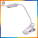 Dimmable Tisch-Lampe LED 4W mit Schreibtisch--Klipp Muti-Using Entwurf 110-240V