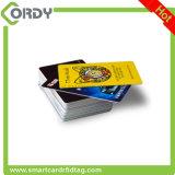 printing를 가진 ISO18000-6B 장거리 UHF UCODE HSL RFID 카드