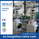 Fisher Actuator Control Valve