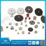 Magnete della tazza del magnete del POT del magnete dell'amo di NdFeB