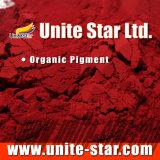 El escarlata rojo of-73 rojo del 49:1 /Lithol del pigmento orgánico para Tinta-Compensó las tintas