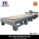 Máquina de grabado de madera del ranurador del CNC de la máquina del CNC (VCT-SH1550W)