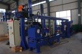 Kreisnahtschweißung-Maschine für Becken-Zylinder-Rohr-Flansch