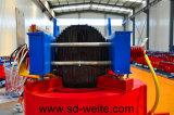 中国は樹脂によって形成された乾式の分布の電源変圧器を製造した