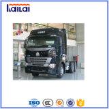 Caminhão de /Trailer do caminhão do trator de Sinotruck HOWO A7 4X2/cabeça do trator