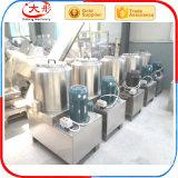 Machine de boudineuse à vis de jumeau d'aliment pour animaux familiers