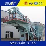 Kleber-Silo der China-gute Qualitäts100t mit Fabrik-Preis