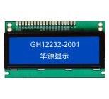 Sed1520 Stn 12232 LCD van de Vertoning van Punten Module