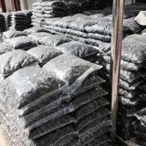 5-8cm 검정은 닦았다 자연적인 자갈 &Pebble 돌 (SMC-PB022)를
