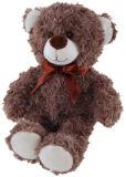 Coelho enchido da boneca do luxuoso da menina brinquedo bonito encantador