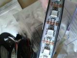 Striscia flessibile 14.4W/M IP65 Ws2811 di DC12V LED