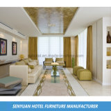 De moderne Professionele Reeks van de Bank van het Hotel van het Leer (sy-BS8)