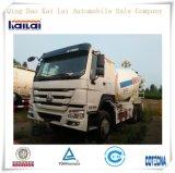 Caminhão do misturador M3 concreto de Sinotruk HOWO 6X4 7-14 para a venda