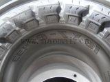 Erfahrener Reifen-Gummireifen-Form-Lieferant