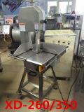 Machine de découpage d'os de viande, machine de Sawing d'os, coupeur d'os de viande