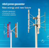 Comitati solari del generatore di turbina del vento di potere di energia rinnovabile di H 5kw piccoli ibridi