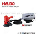 Ultra Lichte Handbediende Drywall van Haoda Schuurmachine met auto-Vacuüm