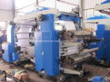 Machine d'impression de Flexo de la qualité Yb-4600 pour le papier