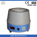Capa de la calefacción del indicador digital con Ce
