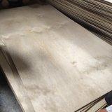 El certificado Carb2 irradia la madera contrachapada del pino