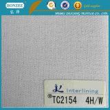 Protezione fusibile tessuta che scrive tra riga e riga 1045