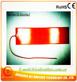 12V 200W 500*50*1.5mm Flexible Electric Silicone Rubber Heater