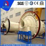 高容量の乾燥したかぬれた粉砕のロッドミル、製造所機械、Goldingの採鉱設備のためのロッドミル機械