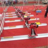 ステンレス鋼のホンダエンジンの振動の床の仕上げ機械