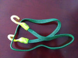 [قويليتي] جيّدة ولطيفة [بريك] حبل مرنة, يوسع حقيبة حبل