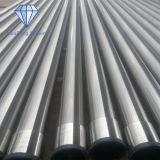 Johnson-Keil-Draht-Wasser-Vertiefungs-Sand-Steuerfiltrationsschirm