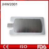 Plaque de patient de plaque de la plaque fondante UDE d'Electrosurgical
