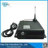 ハードディスクとのCaredrive Mdvr GPS 3G WiFi 4CH Mdvr