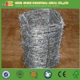 Preço barato Arame farpado usado na fazenda