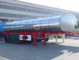 35000L de Aanhangwagen van de Tanker van de straalBrandstof Nr 3