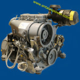 3 cylindre Deutz Engine pour Generator F3l912W