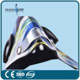 Mascherina di pattino mezza del fronte del motociclo della bici di sport della protezione di punta del neoprene