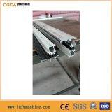 Fresadora de extremo para el perfil de aluminio