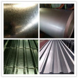 (0.14mm-1.5mm)電流を通された鋼板か波形を付けられた鋼板の鋼鉄材料