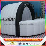 De opblaasbare Opblaasbare Tent van de Tent van de Staaf van de Cocktail als Opblaasbare Tent van de Club