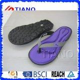 El hombre al aire libre del verano suave de la alta calidad Flip-Flops (TNK10053)