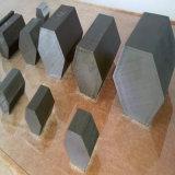 Адвокатское сословие шестиугольника высокого качества стальное