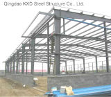 Edificio prefabricado de la estructura de acero (KXD-SSB9)