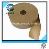 Kraft reforzado fibra de cinta de papel