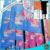 Изготовленный на заказ вертикальный флаг/изготовленный на заказ флаг затвора/флаг пера