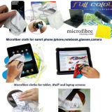 Microfiber Phone Screen Cleaning para Mobile Phone