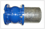 Cast Iron Silent Flanged Type Check Valve