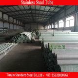 Tubo dell'acciaio inossidabile di AISI 409 per il collettore